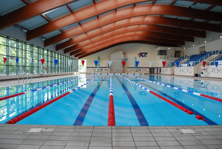 Pitch to Pool: What I learnt while training for para-swimming