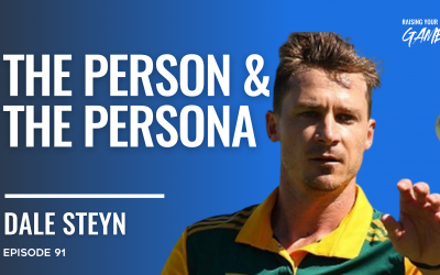 #91 – Dale Steyn | The Person & The Persona