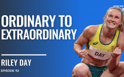 #92 – Riley Day | From the Ordinary to the Extraordinary